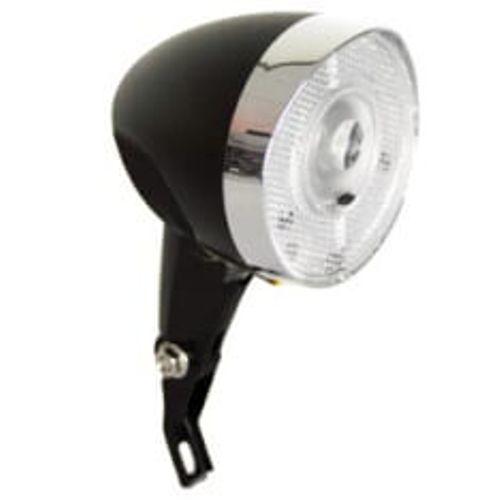 Move koplamp Pearl led auto batterij 4 lux zwart