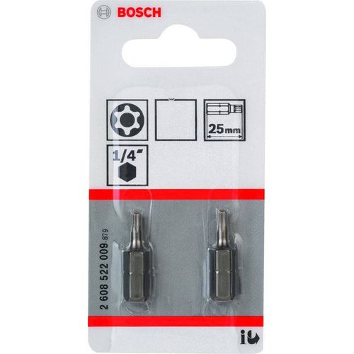 Bosch Prof schroefbit Security-Torx T27 (2)