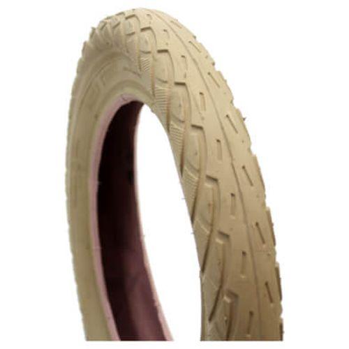 Deli Tire buitenband SA-206 12 1/2 x 2 1/4 beige