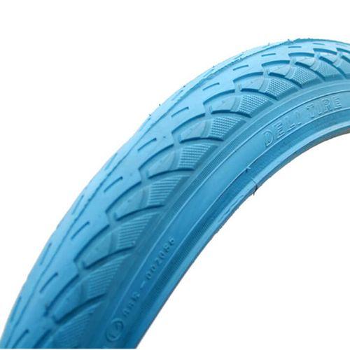 Deli Tire buitenband SA-206 16 x 1.75 licht blauw