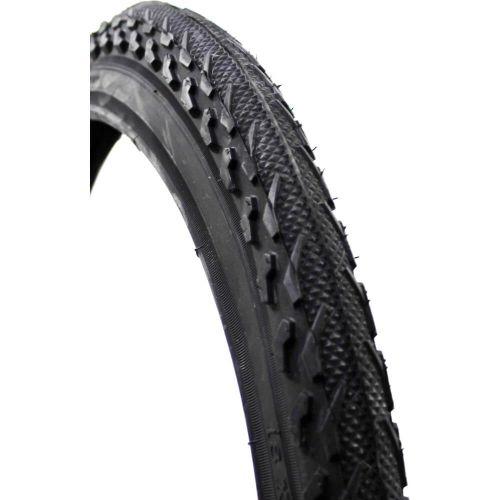 Deli Tire buitenband S-207 16 x 1.75 zwart