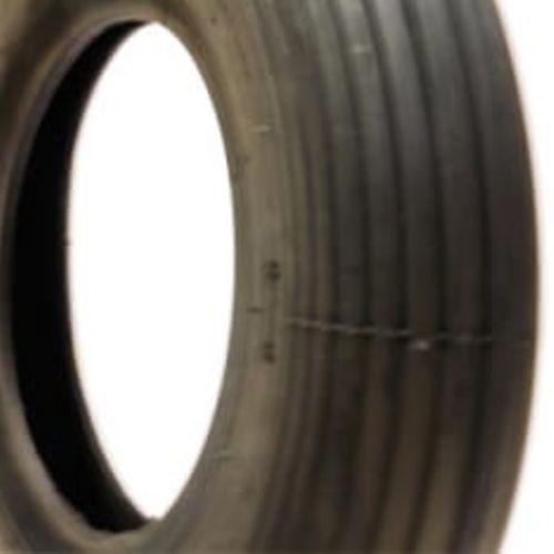 Deli Tire buitenband 4 play 400 x 8 zwart