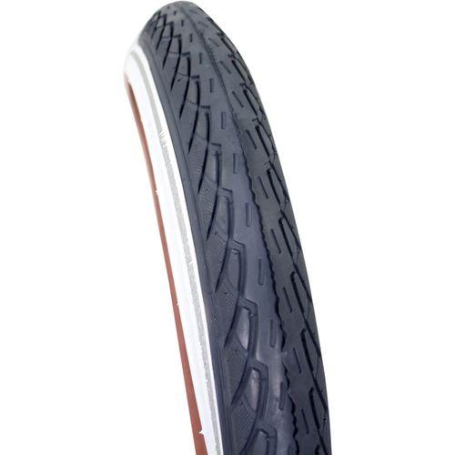 Deli Tire buitenband SA-206 20 x 1.75 denim/white refl