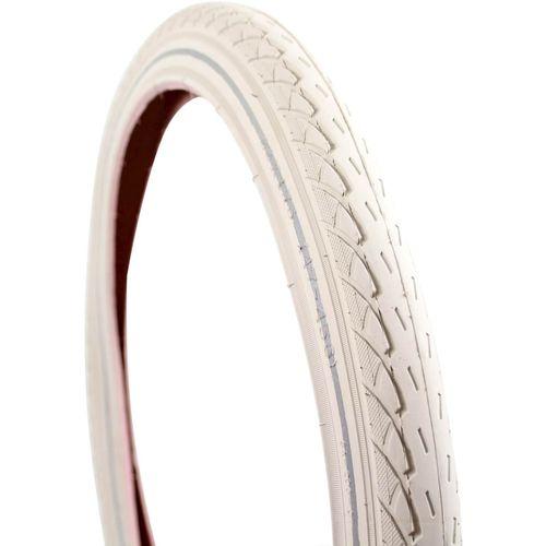 Deli Tire buitenband SA-206 20 x 1.75 ivory refl