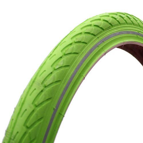 Deli Tire buitenband SA-206 22 x 1.75 licht groen refl