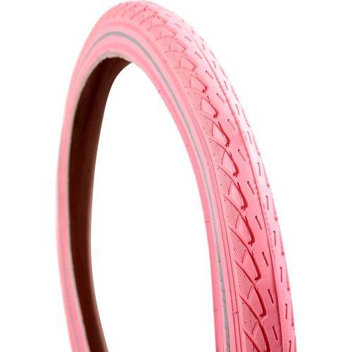 Deli Tire buitenband SA-206 22 x 1.75 roze refl