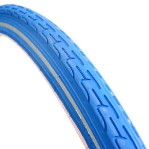 Deli Tire buitenband SA-209 28 x 1.75 donker blauw refl