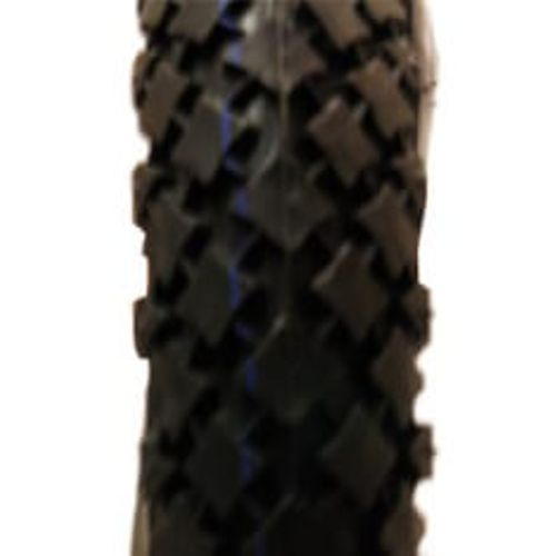 Deli Tire buitenband 260 x 85 zwart