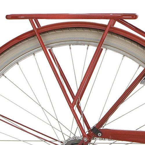 Cortina achterdrager 28 Tweed 50 rood