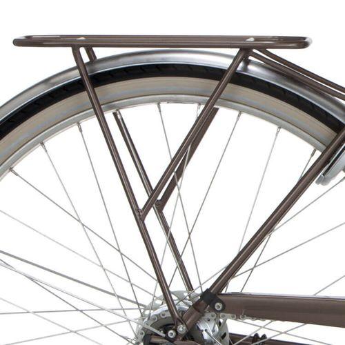 Cortina achterdrager 28 Tweed 56 bruin