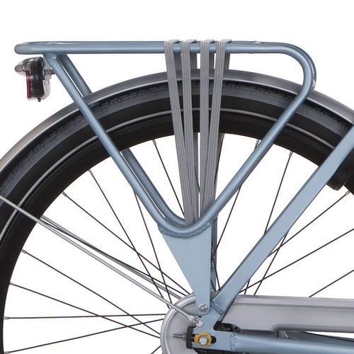 Cortina achterdrager 28 Urban mat lichtblauw