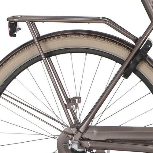 Cortina achterdrager U5 D50/H56 sandstone
