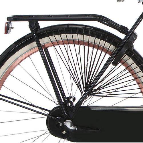 Cortina achterdrager Soul 57 sapphire black