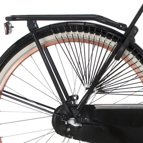 Cortina achterdrager Soul 61 sapphire black