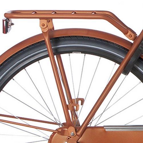 Cortina achterdrager U4 57 copper matt