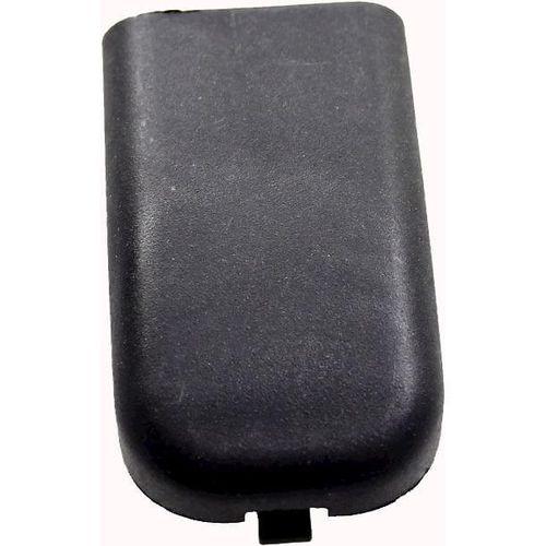Cortina kabel geleider E-Octa zwart