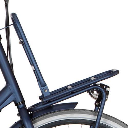 Cortina voordrager E-Roots Tr polish blue matt