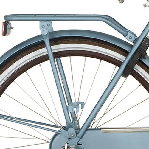 Cortina achterdrager U4 50 sleepy blue matt