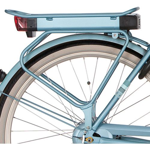 Cortina achterdrager E-Yoya D57 matt sleepy blue2