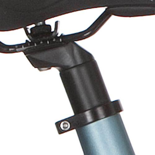 Cortina zadelpenklem 38.1 zwart