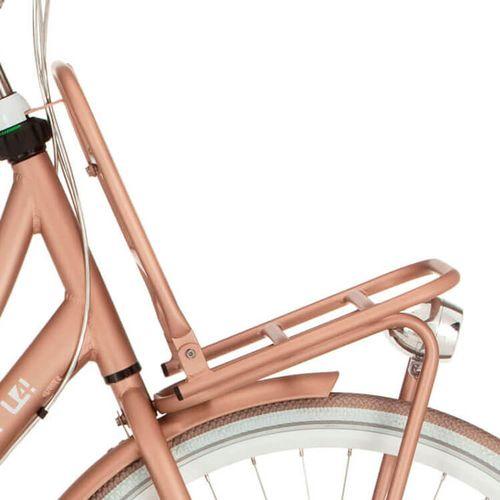 Cortina voordrager U4 pearl frappe matt