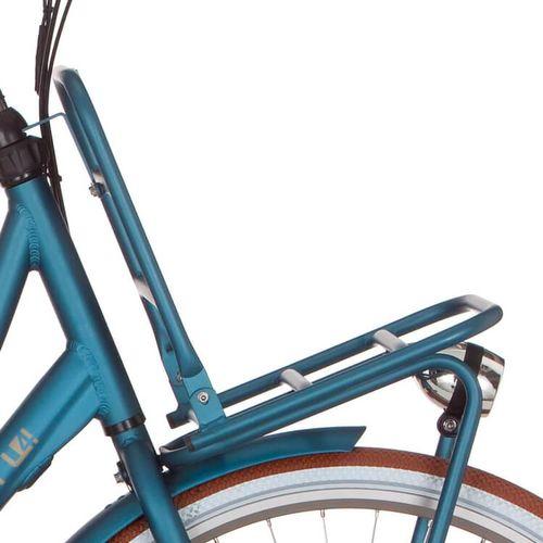 Cortina voordrager E-U4 D storm blue matt