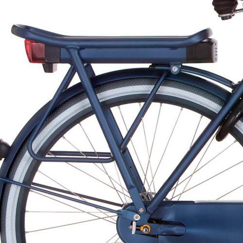 Cortina achterdrager E-U4 Family polish blue matt 230mm