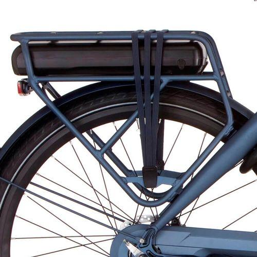 Cortina achterdrager E-Octa aegean blue matt