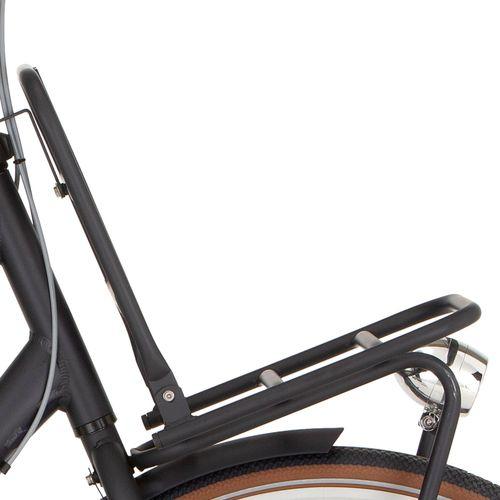 Cortina voordrager bovendelen 28 dark grey matt
