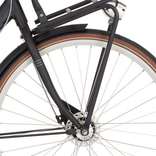 Cortina voordrager basis deel 28 dark grey matt