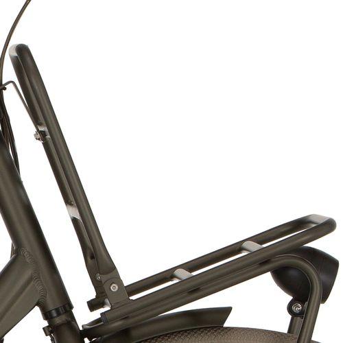 Cortina voordrager bovendelen 28 elegance green matt