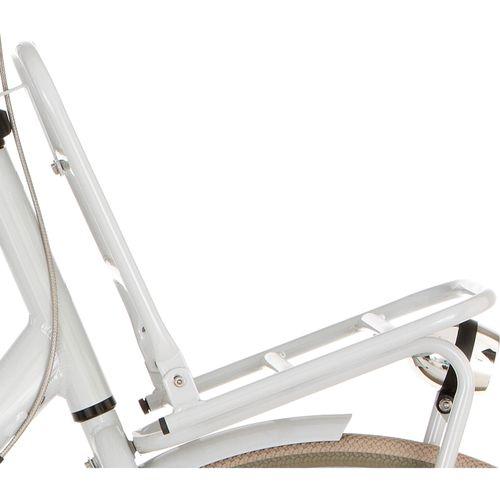 Cortina voordrager bovendelen 28 light grey