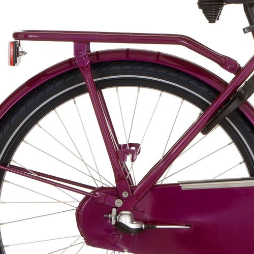 Cortina achterdrager 26 U4 carmen violet