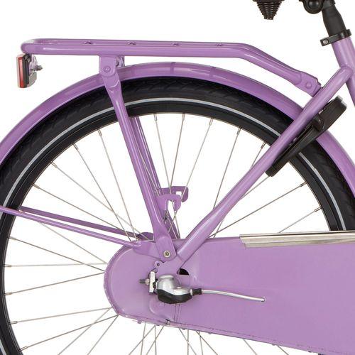 Cortina achterdrager 26 U4 passion pink