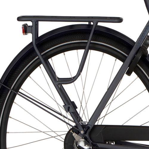 Cortina achterdrager Foss slate gray matt
