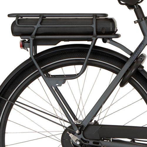 Cortina achterdrager E-Foss slate grey matt