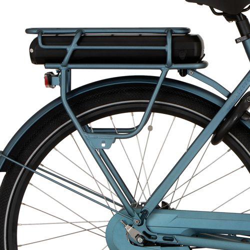 Cortina achterdrager E-Foss mistral matt
