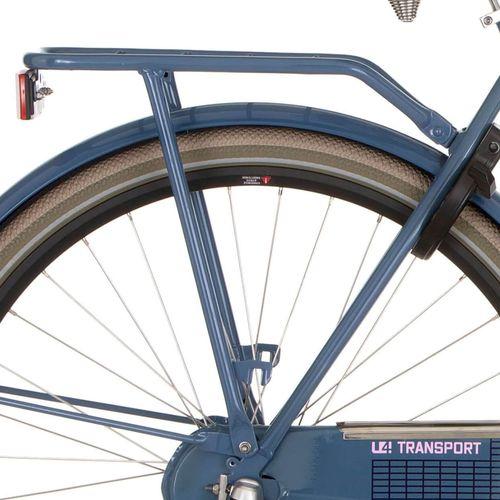Cortina achterdrager U4 50 dull blue