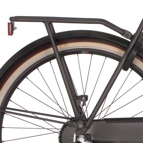 Cortina achterdrager U4 65 black gold matt