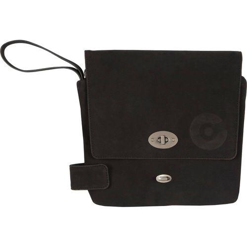 Cortina Stockholm Tablet Bag leather Antra