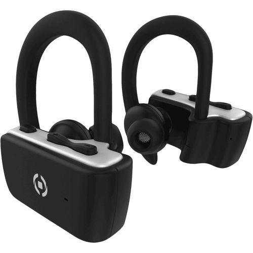 Celly headset bluetooth zwart