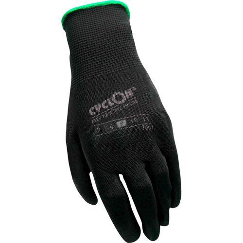 Working Gloves Cyclon flex nyl/pu M.9 - green