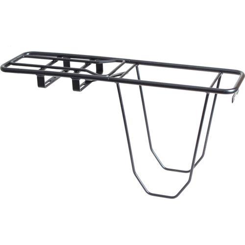 Dragerverlenger Steco Tas-Mee Jumbo - mat zwart