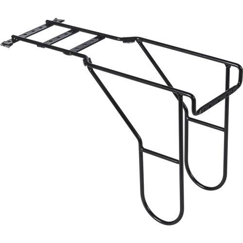 Dragerverlenger Basil Carrier Extender - mat zwart