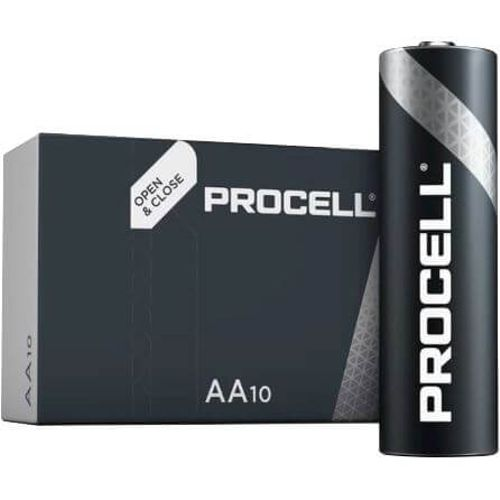 Duracell Procell LR6 MN1500 AA (10 stk)