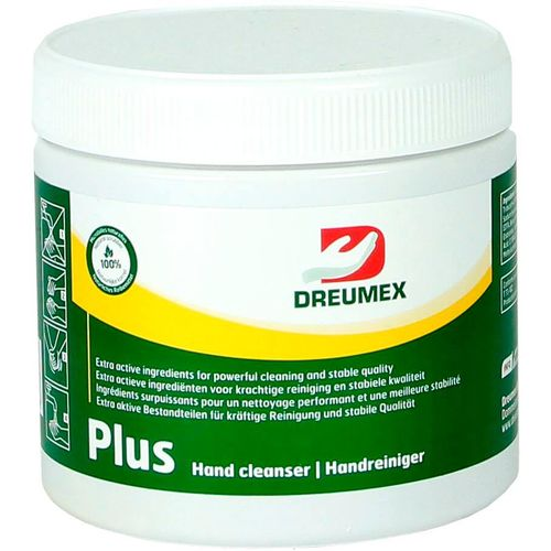 Dreumex zeep geel 550 ml Plus