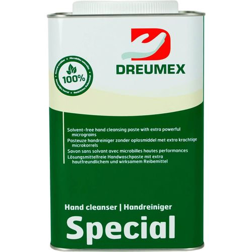 Dreumex zeep wit 4500 ml Special
