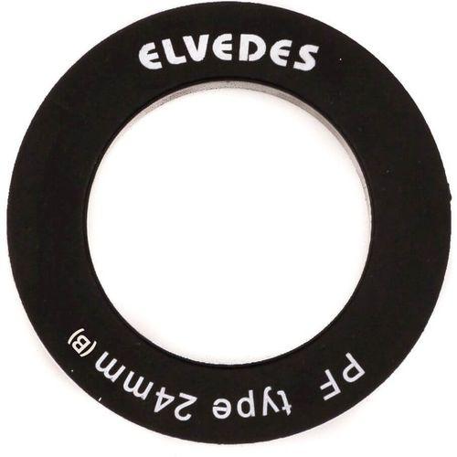 Elvedes bottom bracket lagerka pjes voor shimano p