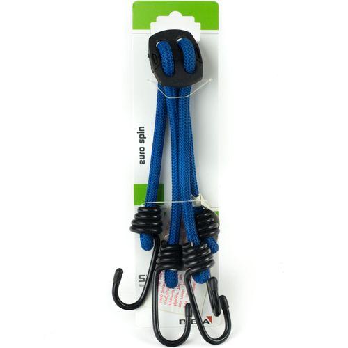 Bibia spinbinder Euro 4-10-50 blauw