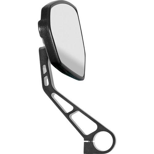 Ergotec spiegel M-77 zwart zand
